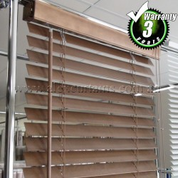 Wooden Venetian Blinds L