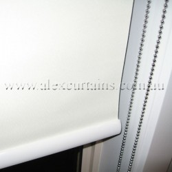 Blockout Cream Blinds