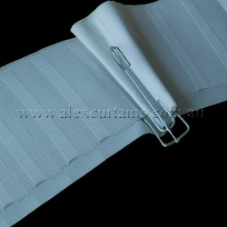 Curtain Tape Type A